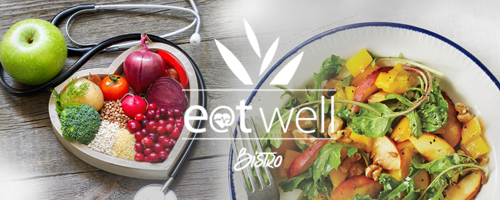 Eat Well Bistro