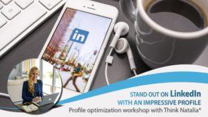 LinkedIn-Workshop