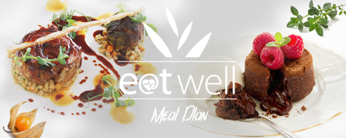 Eat Well Meal Plan