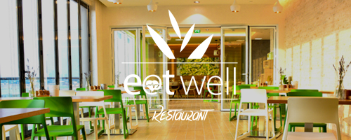 Eat Well Restaurant