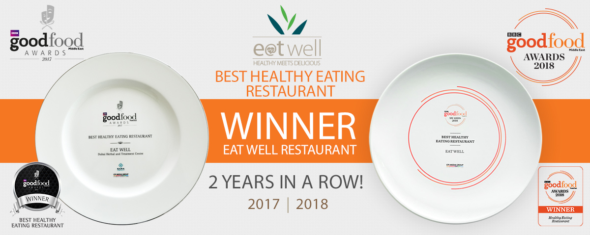Dubai Eat Well Restaurant | Healthy Meal, Gluten Free, Meal Plan
